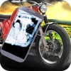 Simulator X-Ray Moto Bike