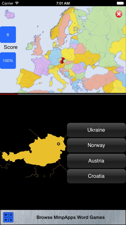 GeoEurope