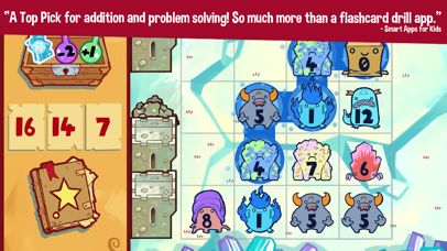 The Counting Kingdom screenshot four