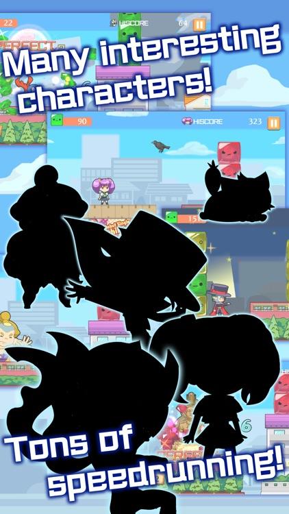 Jelly Smash Heroes screenshot-3