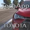 TechApp for Toyota Reviews