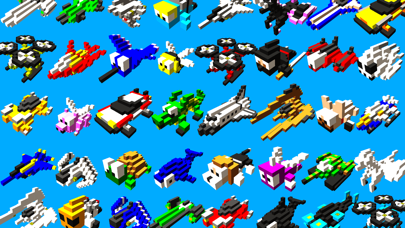 Hovercraft - Build Fly RetryScreenshot von 5