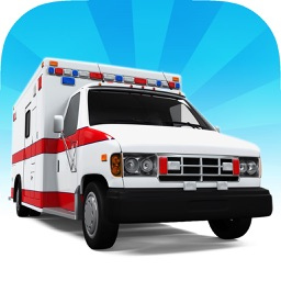 Dr. Drive - Driving The Ambulance Safely To The Hospital