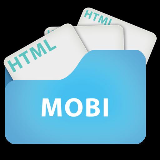 MOBI to HTML
