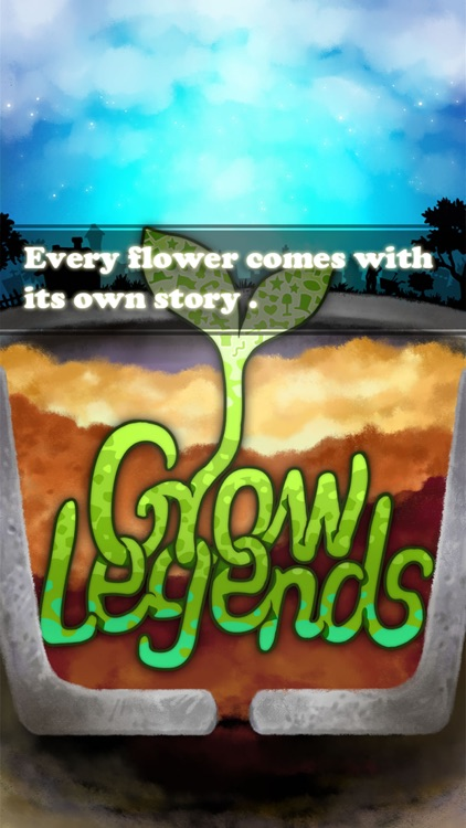 Grow Legends: Magic Flower Pot
