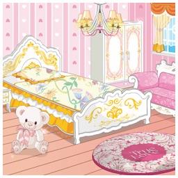Princess Room Decoration Game