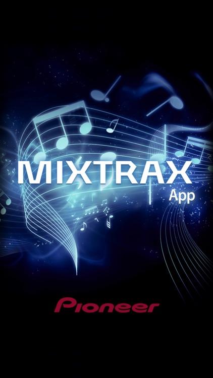 MIXTRAX App screenshot-4