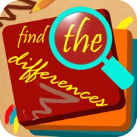 Codes for Find the differences Puzzle - Spot the Difference games Hack