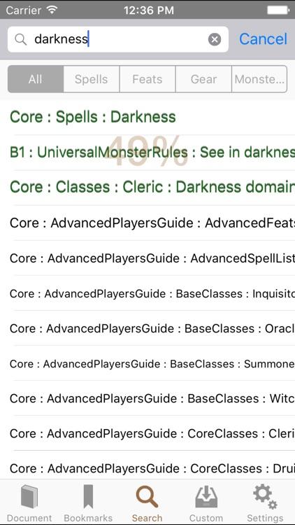 RPG Books screenshot-4