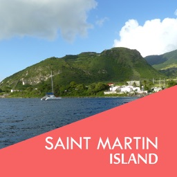 Saint Martin Island Offline Travel Guide