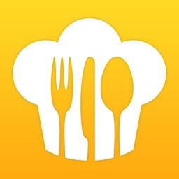 Рецепты с фото шагов. Премиум версия. 2000+ вкусных рецептов: мясо, мультиварка, супы, салаты, выпечка, торты и другие блюда от «Готовят все!»