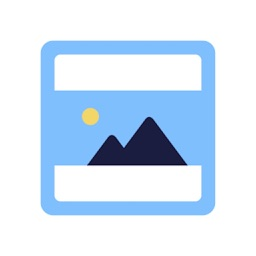 Square Ready - Post Any picture with out cropping for Instagram