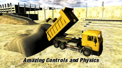 Sand Excavator – Heavy Duty Digger machine Construction