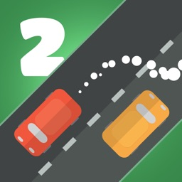 2 Cars Crashing : No accidents