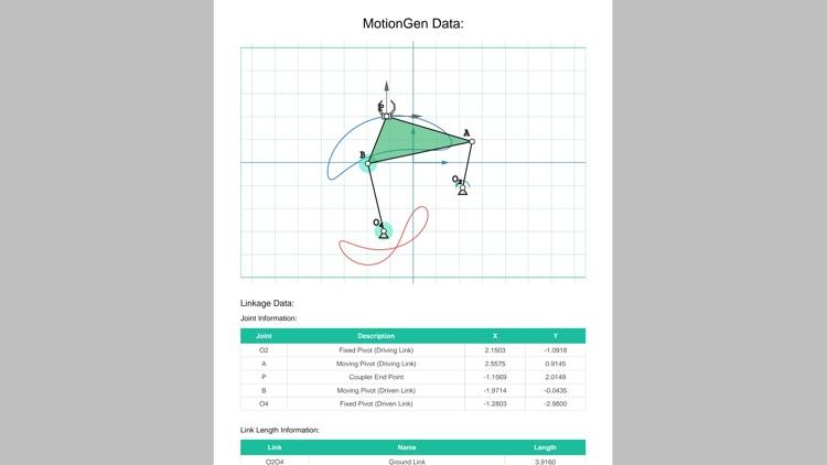 MotionGen screenshot-3