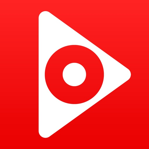 Snaplay - visual search for YouTube video and Spotify music iOS App
