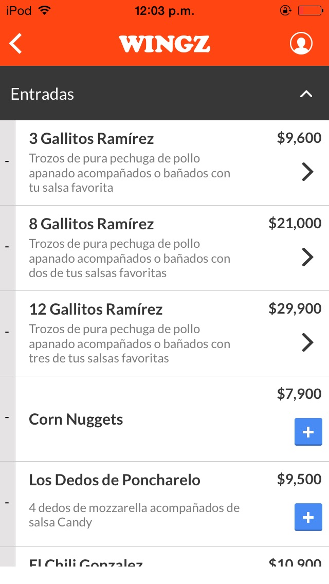 download Wingz apps 0