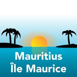 Mauritius Island : Offline Map