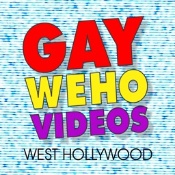 FREE Gay West Hollywood GayWeHo Videos App by Wonderiffic®