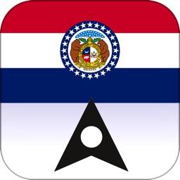 Missouri Offline Maps & Offline Navigation