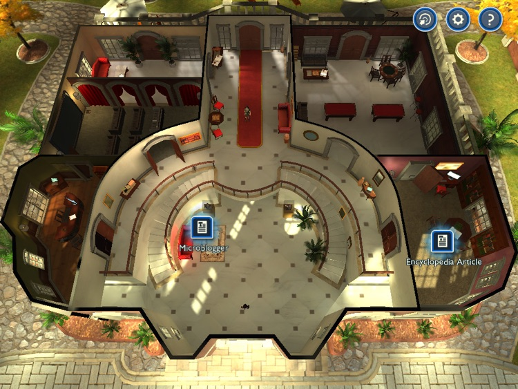 The Detective: Verona screenshot-3