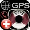 GPS Notfall Tool (CH)