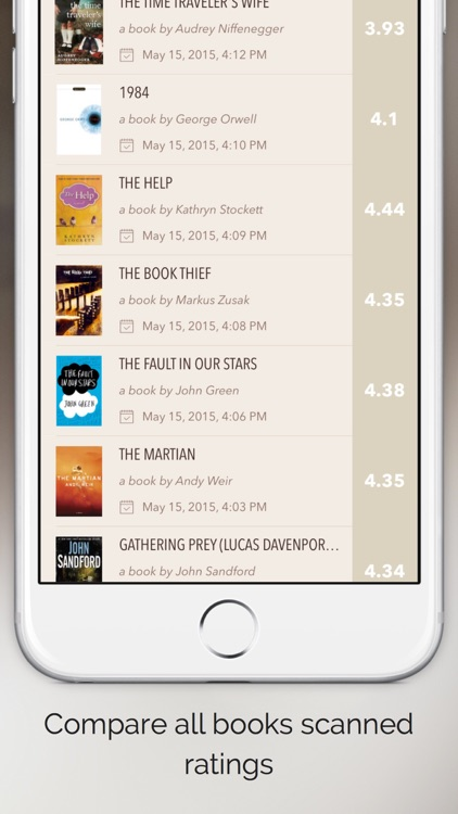 Book&Shop - Recommendations for book and eBooks readers