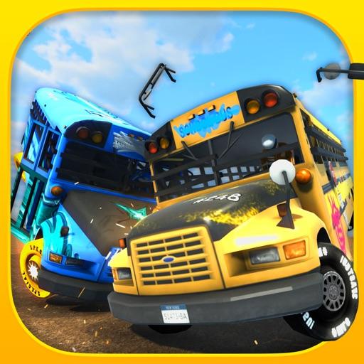 Baixar School Bus Demolition Derby para iOS
