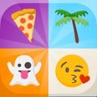 Emoji Quiz - Devinez les émoticones icon