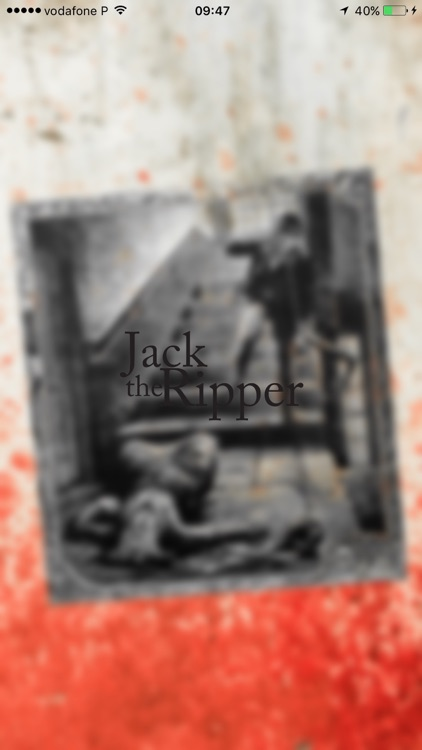 Jack the Ripper London Tour
