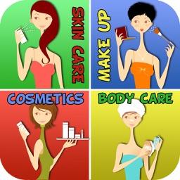 Beauty Tips & Secrets for women