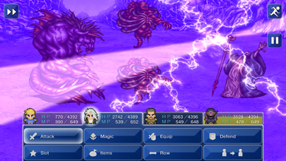 FINAL FANTASY VI screenshot 9