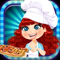 Mama's Pizzeria Order Frenzy Cafe! Bake, Serve and Eat Pizza - Full Version