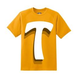 T-Shirt Designer Tool App