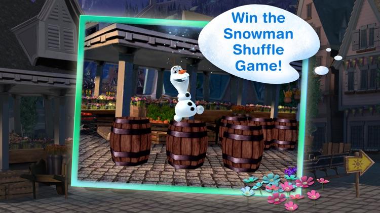 Olaf's Adventures screenshot-3