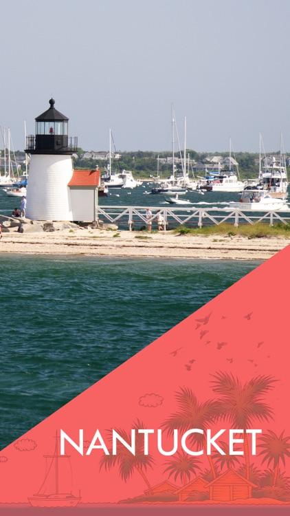 Nantucket Island Offline Travel Guide