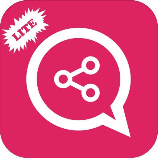 ShareApp Lite - For WhatsApp | Apps | 148Apps