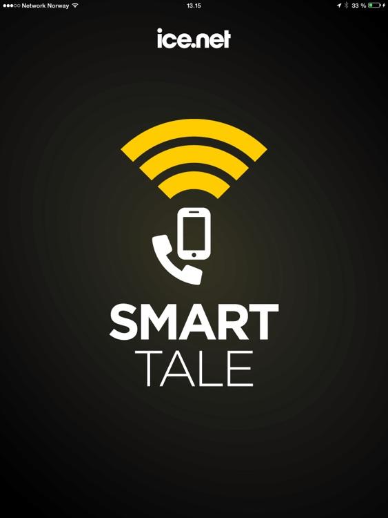 SMART Tale Tablet