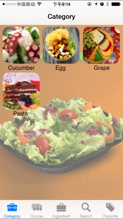 20000+ Salads Recipes screenshot-1