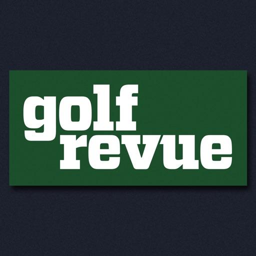 Golfrevue Magazine