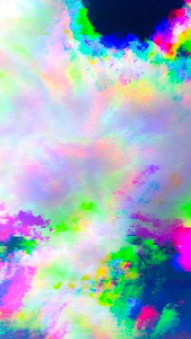 SCN - distort your view Screenshots