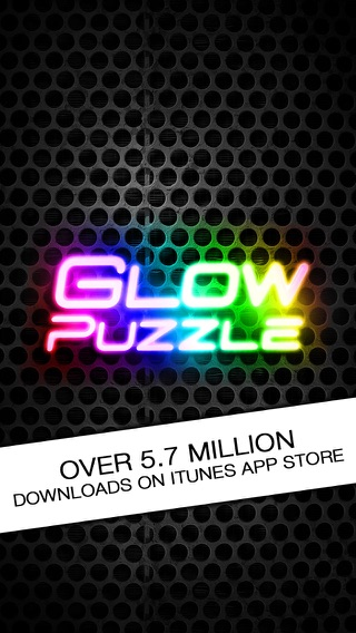 Glow Puzzle Screenshot