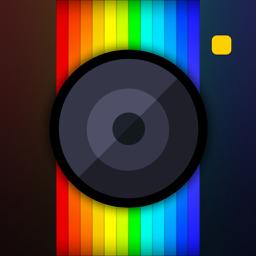 Ícone do app iDarkroom