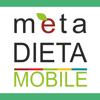 Mètadieta Mobile - Calcolo Calorie e Gestione Dieta