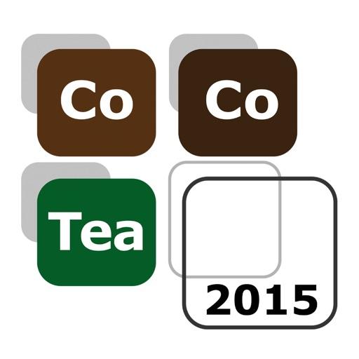 COCO2015 icon