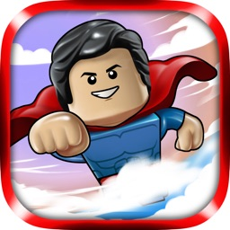 Caped Crusaders League Justice - Heroes of Star Hero Game
