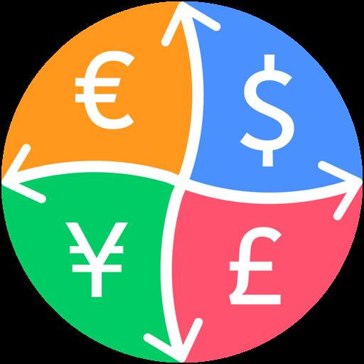 Currency Converter: Конвертируйте основные мировые валюты с используемых самых актуальных обменных курсов