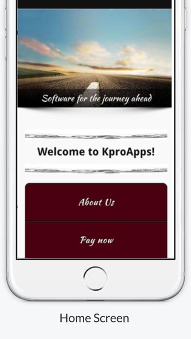 KproApps.com screenshot three