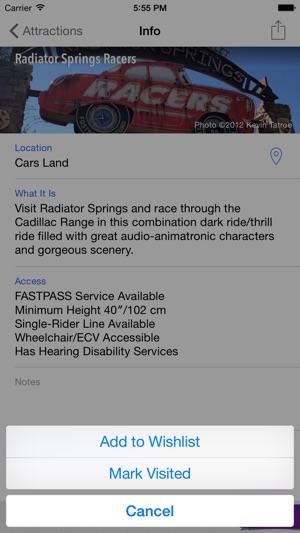 Magic Key — Disneyland Resort Guide on the App Store