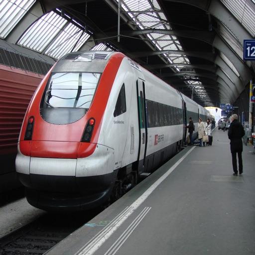 TransitSUI